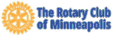 Rotary Club Logo