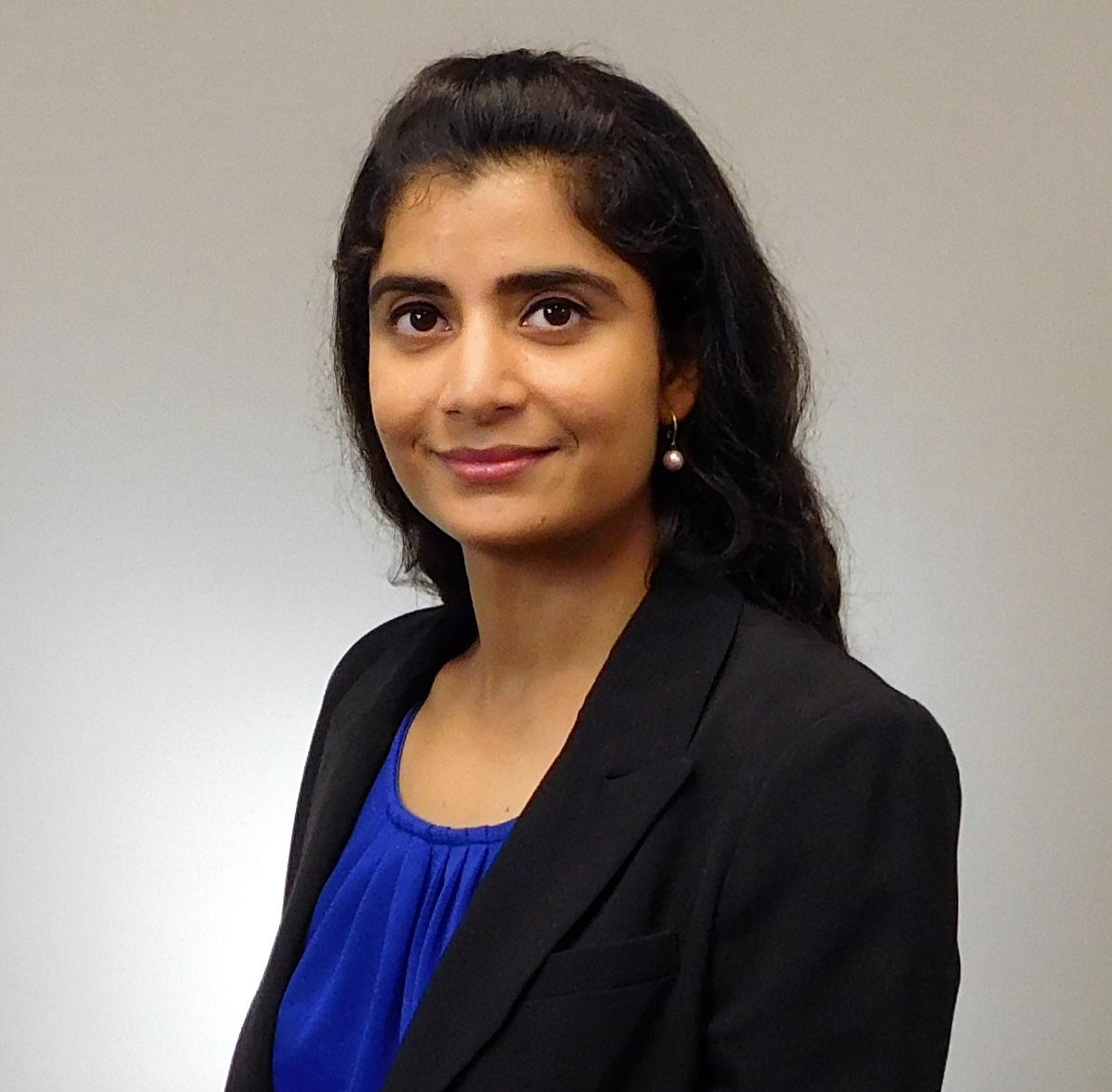 Dr. Laalitha Surapeneni