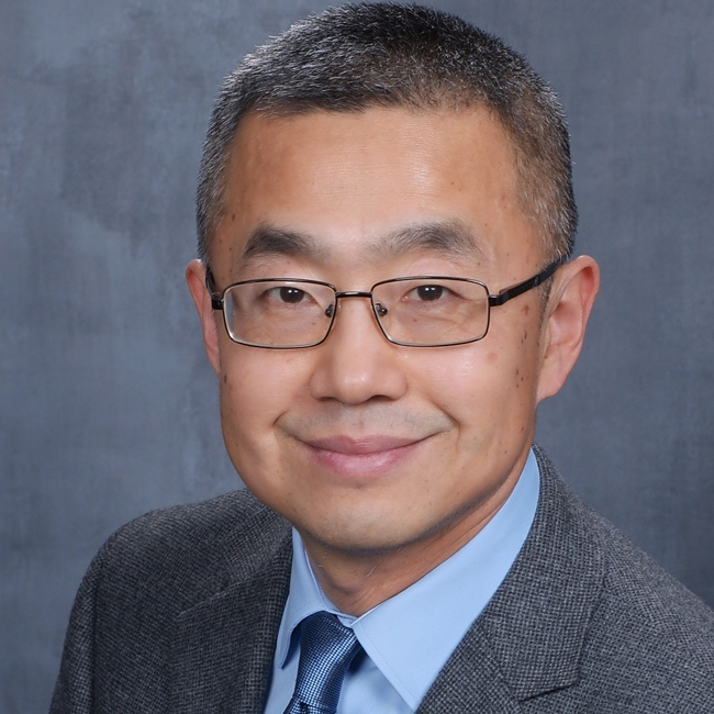 Dr. Terry Wu