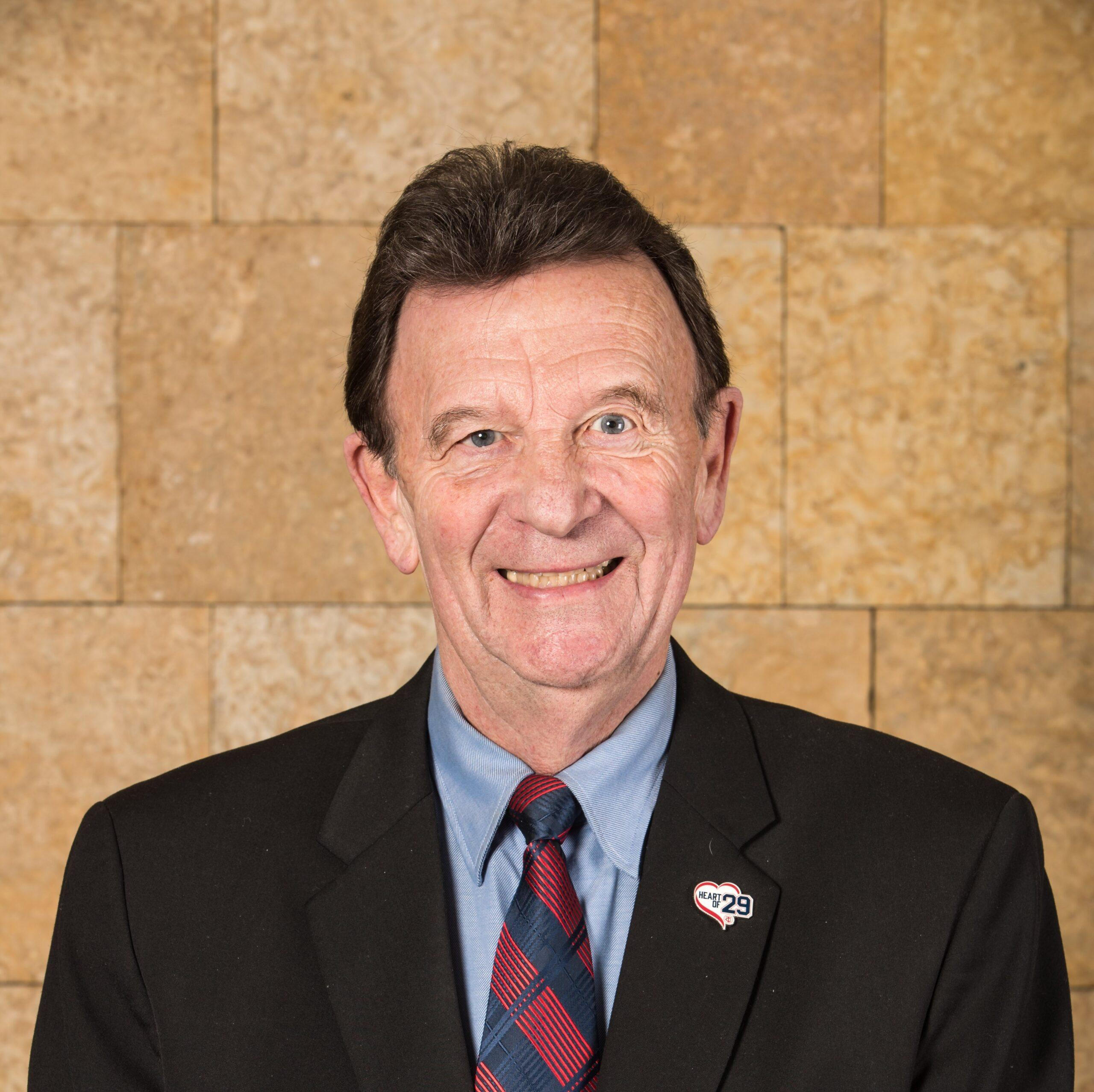 Clyde Doepner, Minnesota Twins