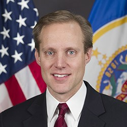 Steve Simon, Secretary of State