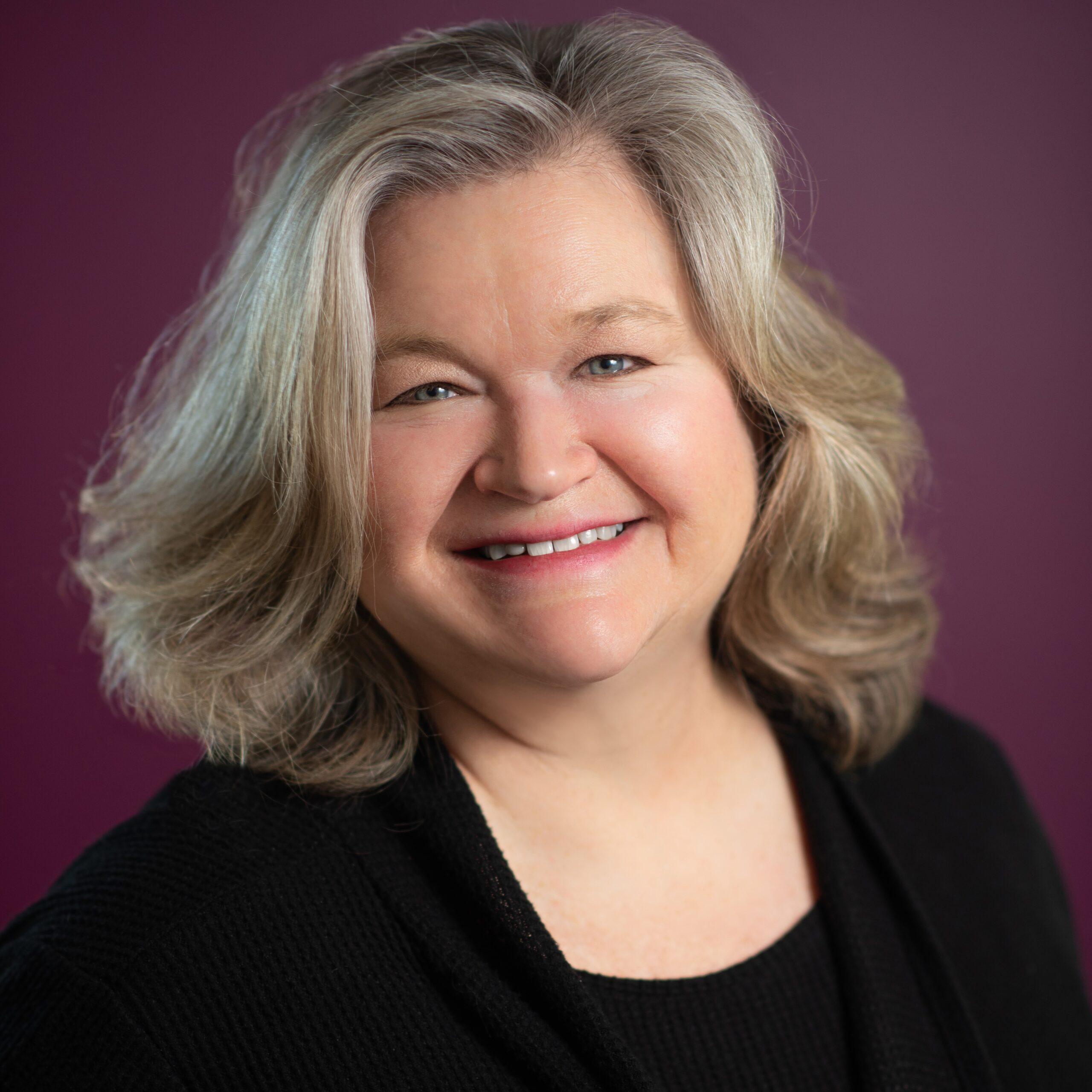 Michelle Witte, League of Women Voters