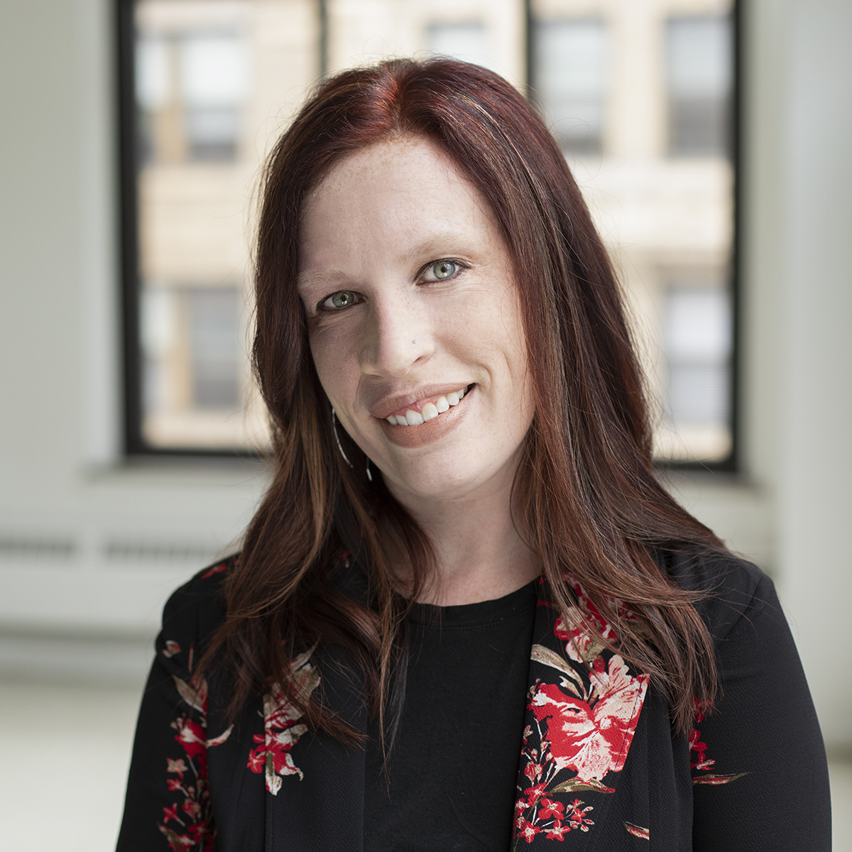 Emily Bastian, VP of Avivo