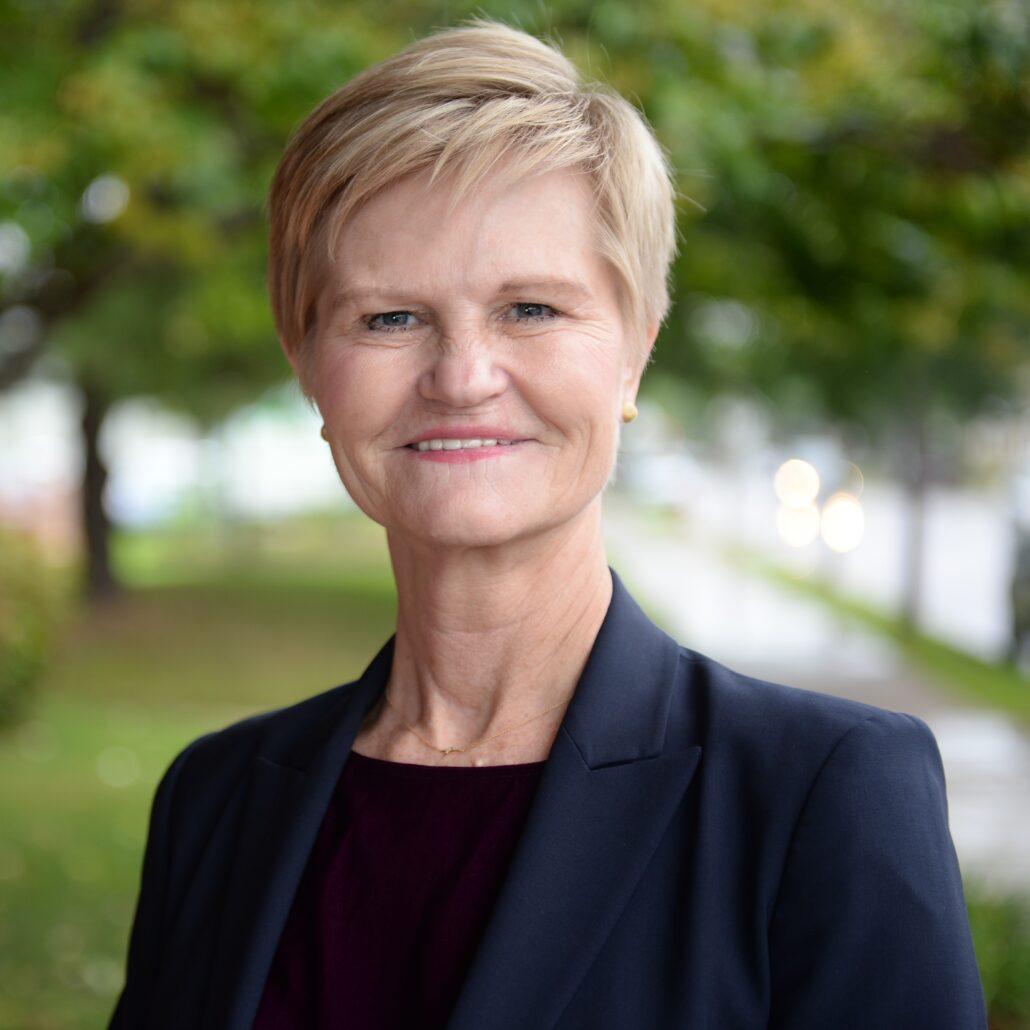 Kristine Martin